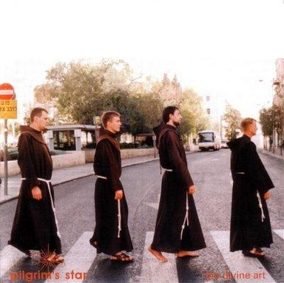 Franciscan-Road